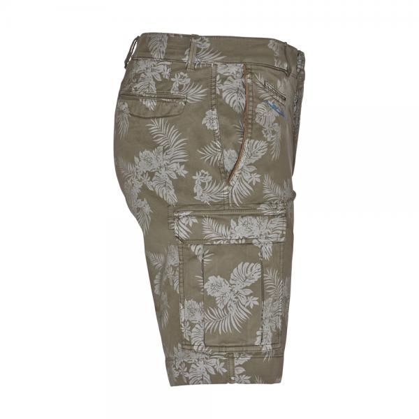 Shorts Man GRANER 57233 BROWN Chervò