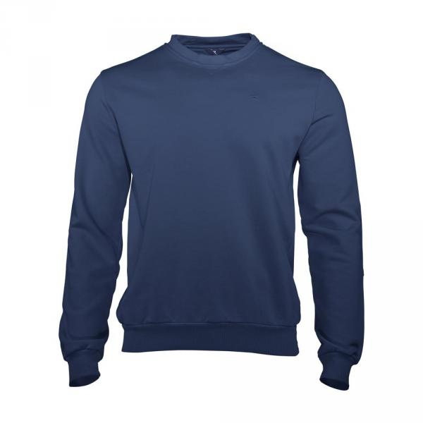 Sweat Homme PEMBA 57165 NAUTIC BLUE Chervò