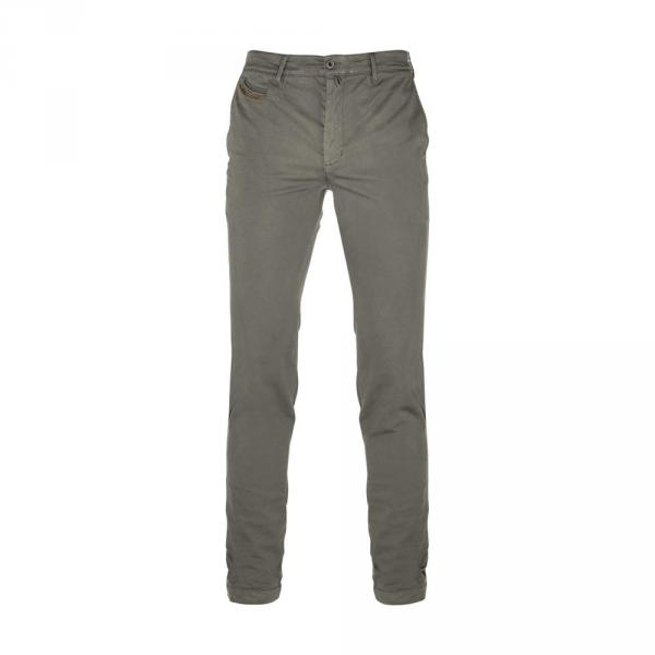 Pant Man SABO 57232 CUBAN BROWN Chervò
