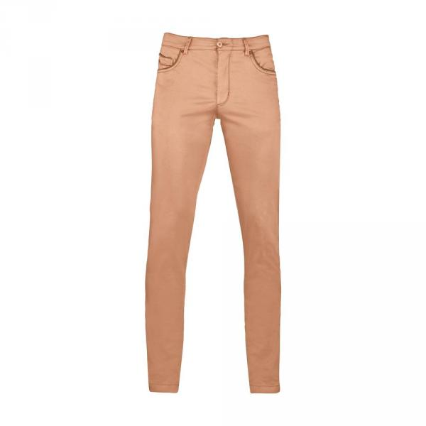 Pantalon Homme SCKITO 57231 JELLY BEAN Orange Chervò