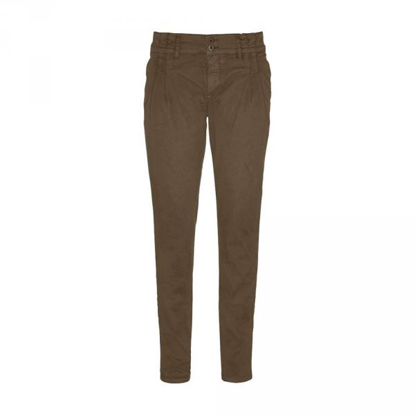 Pant Woman SVAMPIA 57244 EARTH COLOUR Chervò