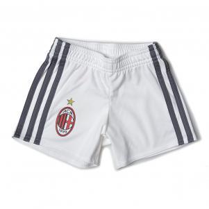Adidas Kit Home Milan Baby  15/16