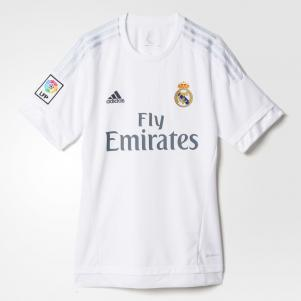 Real Madrid H JSY Jr