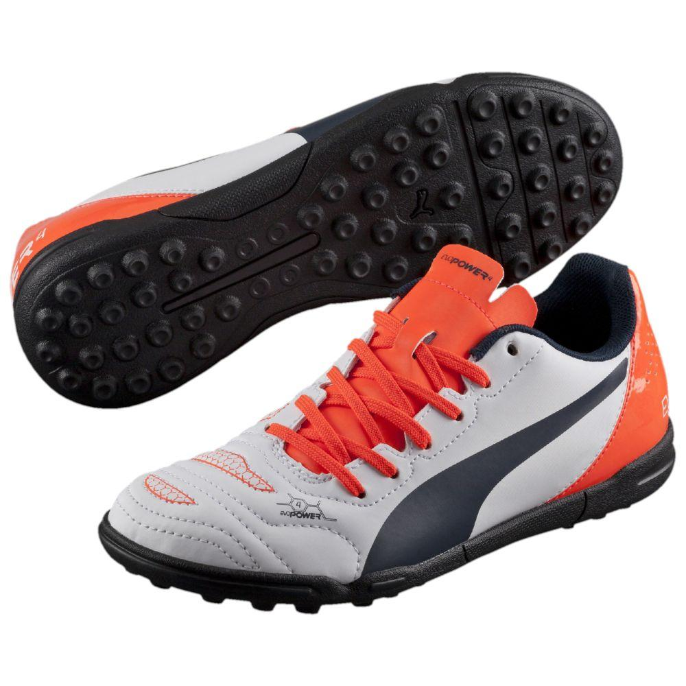 Scarpe Calcetto Evopower 4.2 Tt Jr