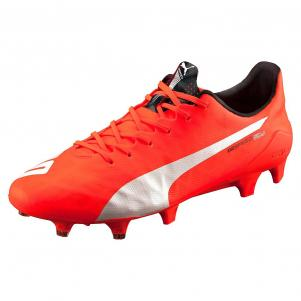 Puma Chaussures De Football Evospeed Sl Fg