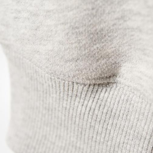 Adidas Originals Felpa La Slim Fz Hoody Winterized  Donna Grigio Tifoshop