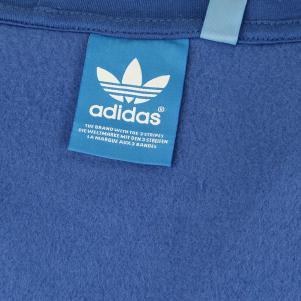 Adidas Originals Sweat Street Graphic Hooded