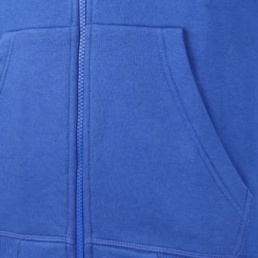 Adidas Originals Sweat Street Graphic Hooded Blue Tifoshop