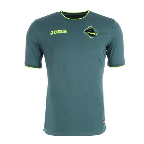 Joma Maillot De Match Third Palermo   15/16 Green
