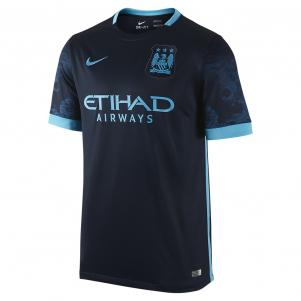 Manchester City SS Away reply jersey