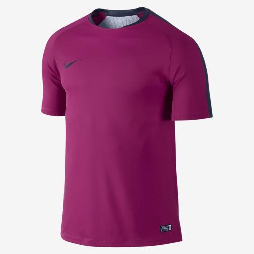 Nike Trainingstrikot Flash Graphic Purple