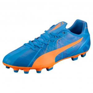 Puma Chaussures De Football Evospeed 4 H2h Fg