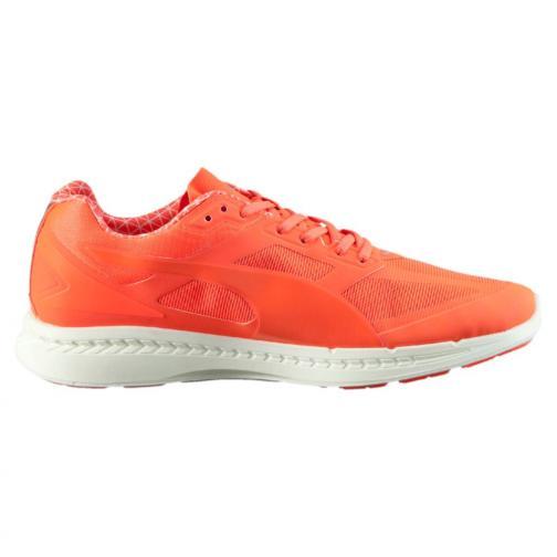 Puma Schuhe Ignite Pwrwarm fiery coral-white Tifoshop