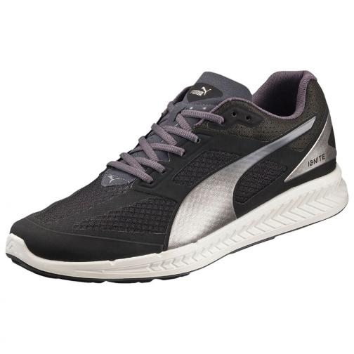 Puma Schuhe Ignite Mesh black-periscope