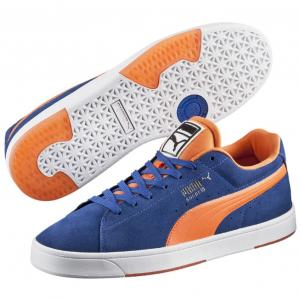 Puma Chaussures Suede S