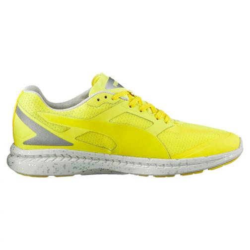 Puma Schuhe Ignite Fast Forward fluro yellow CO Tifoshop