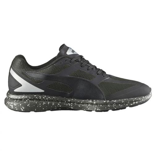 Puma Chaussures Ignite Fast Forward black Tifoshop