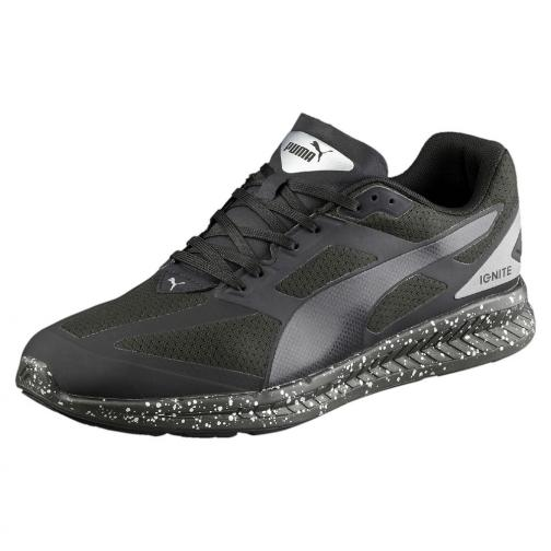 Puma Chaussures Ignite Fast Forward black