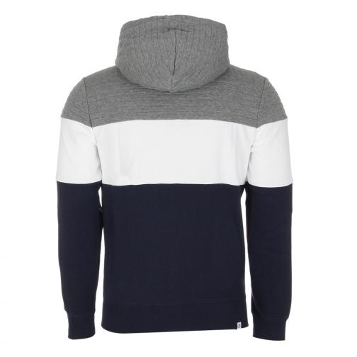 Puma Sweat Puma Game Fz Hoody peacoat Tifoshop