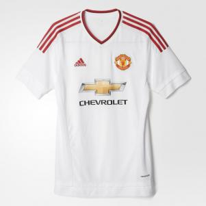 Manchester United Away JERSEY SS