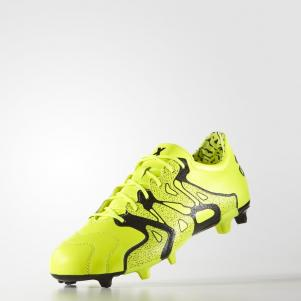 Adidas Chaussures De Football X15.2 Fg/ag