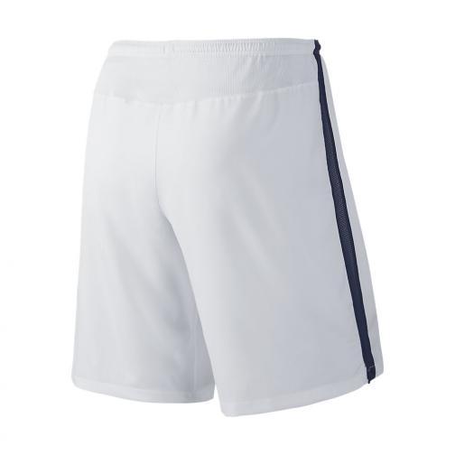 Nike Shorts De Course Home & Away Paris Saint Germain   15/16 White Navy Tifoshop