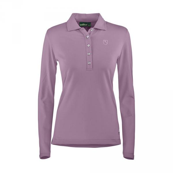 Polo Woman ANDALE 57547 MISS PINK Chervò