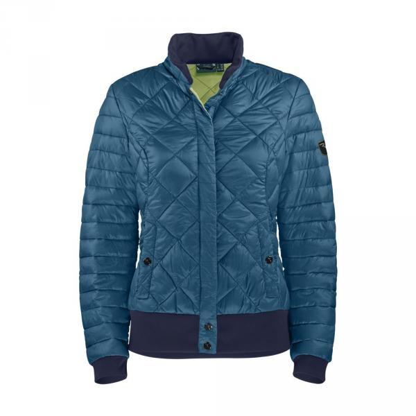 Jacket Woman MARIN 57504 DIESEL BLUE Chervò