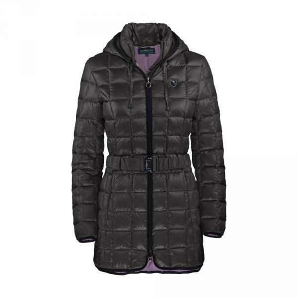 Jacket Woman MASEROTTO 57509 SEPIA BROWN Chervò