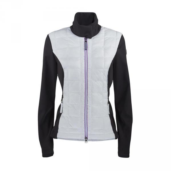 Jacket Woman MOJITO 57501 WHITE Chervò