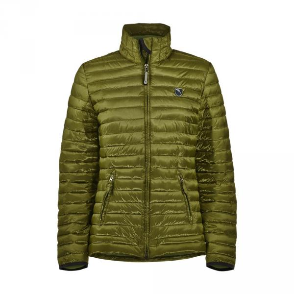 Jacket Woman MUCETO 57595 Green Chervò