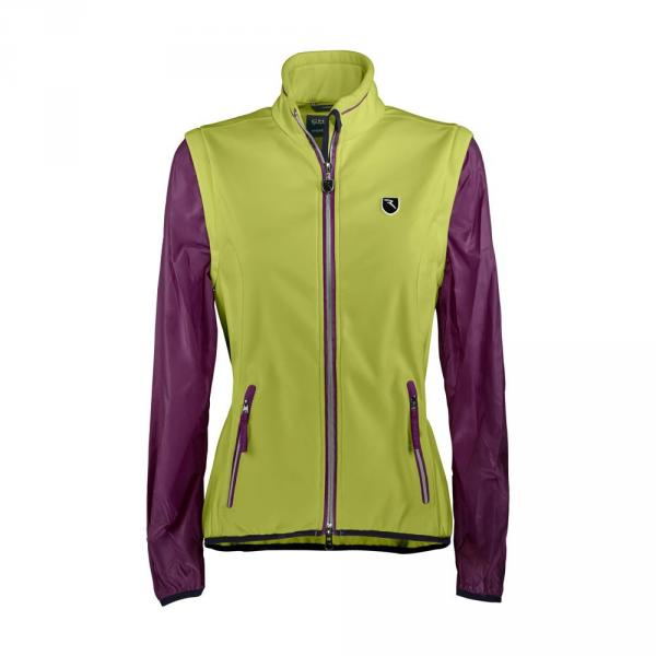 Jacke Damen MUGELLO 57477 LEAF GREEN Chervò