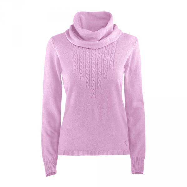 Sweater Woman NOSTRAN 56963 GOSSIP PINK Chervò