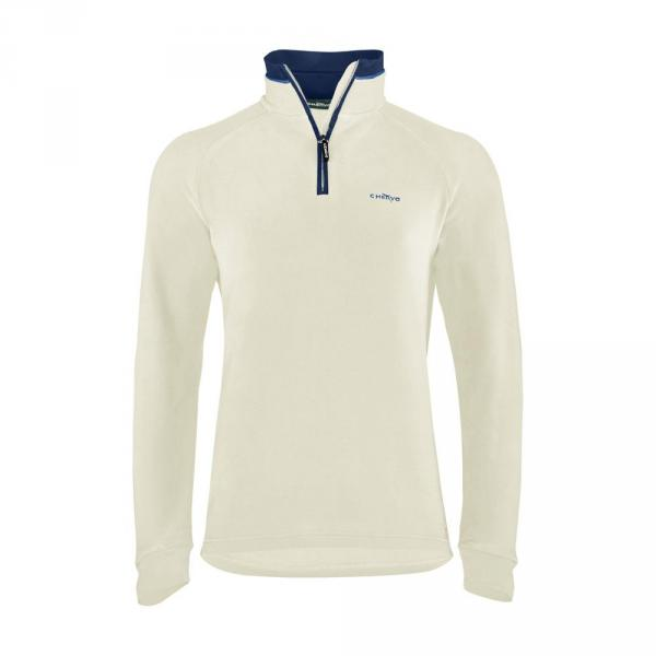 Sweat Homme PITOCOLA 57597 CREAM Chervò