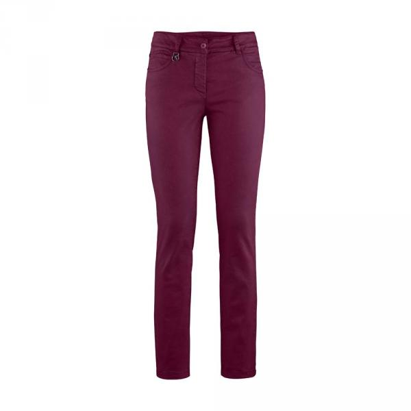 Hose Damen SUCCA 57614 RUBY RED Chervò