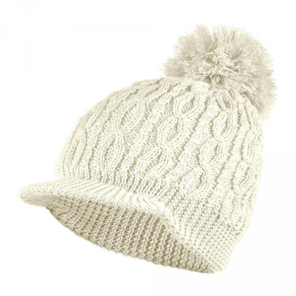 Hat Woman WAKKY 57649 CREAM Chervò