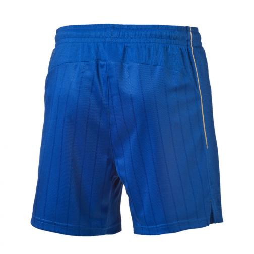 Puma Shorts Away Italy   16/18 Team Power Blue-white Tifoshop