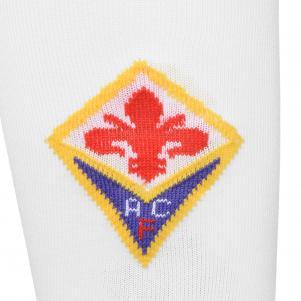 Le Coq Sportif Wettkampf Strümpfe Away Fiorentina   15/16