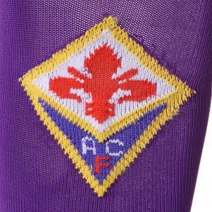 Le Coq Sportif Chaussettes De Course Home Fiorentina   15/16
