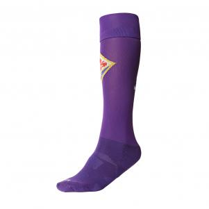 Le Coq Sportif Game Socks Home Fiorentina   15/16