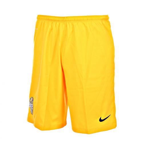 Nike Shorts Home Verona   15/16 Yellow