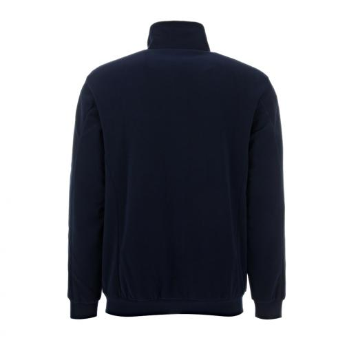 Sweatshirt Man PAETOGER 55954 Blue Chervò