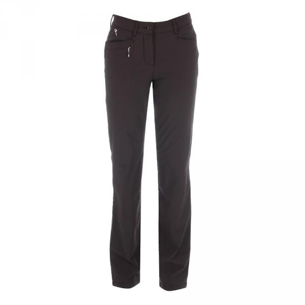 Pant Woman SUPERWOMAN W372V Brown Chervò
