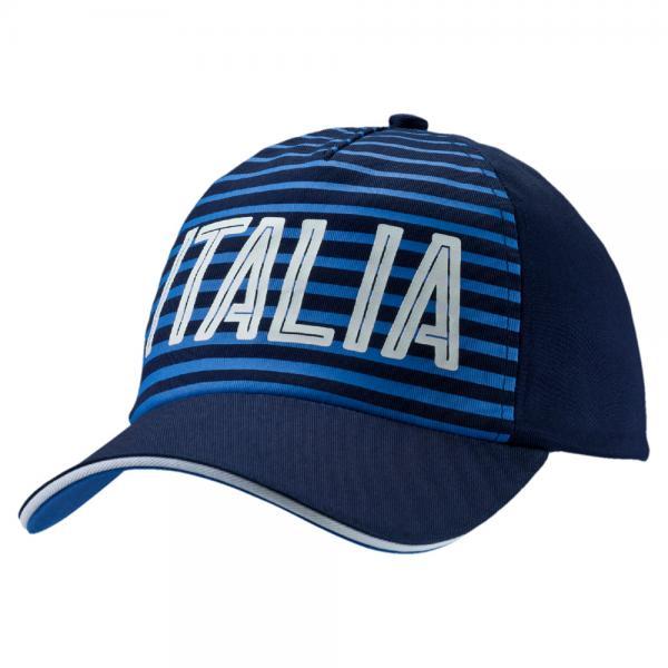 Italia Fanwear Cap peacoat FIGC Store