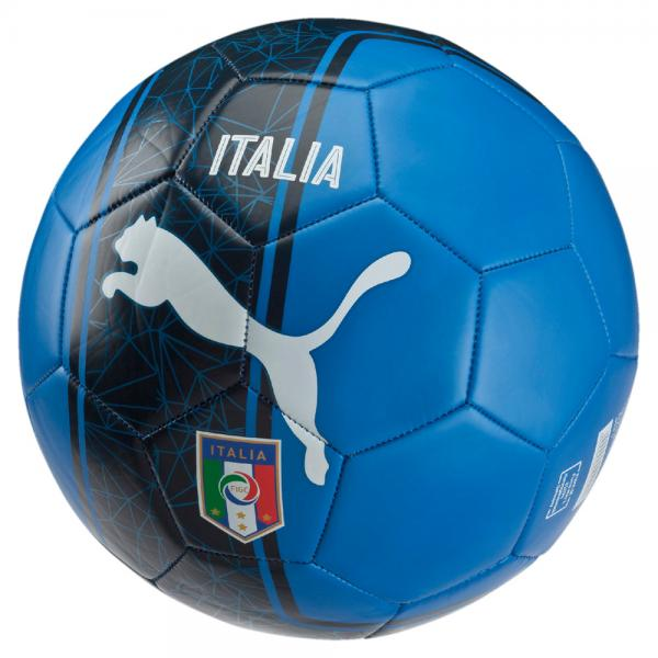 Puma Ball Country Fan Balls Licensed Italy team power blue-peacoat-white-Italy