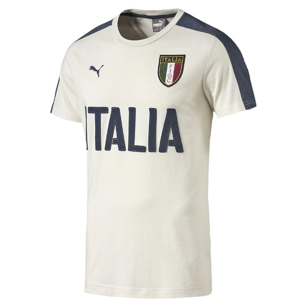 Tshirt Graphic Italia Junior