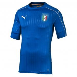 Authentic Game Shirt Home Italy 16/18