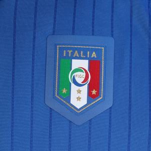 Puma Maglia Gara Home Italia Junior  16/18
