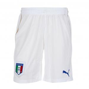 Figc Italia Home Shorts Replica