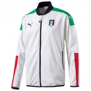 FIGC Italia Stadium Jacket Junior